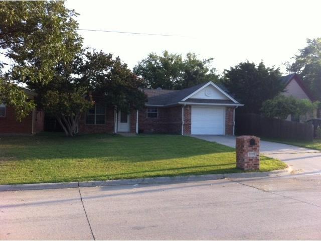 1103 Carpenter St, Bridgeport, TX 76426