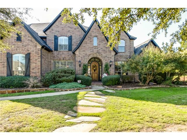 Real Estate for Sale, ListingId: 30513621, Prosper,TX75078