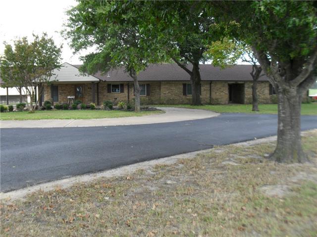 117.8 acres Canton, TX