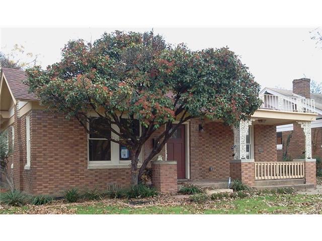 Real Estate for Sale, ListingId: 30563401, Dallas,TX75208