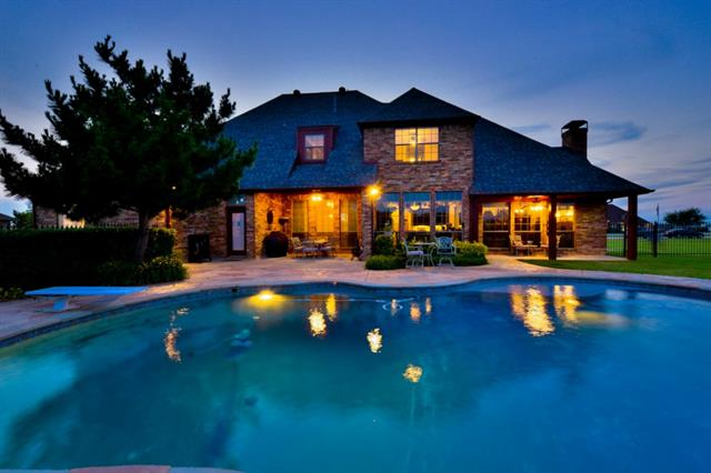 Real Estate for Sale, ListingId: 30574604, Forney,TX75126