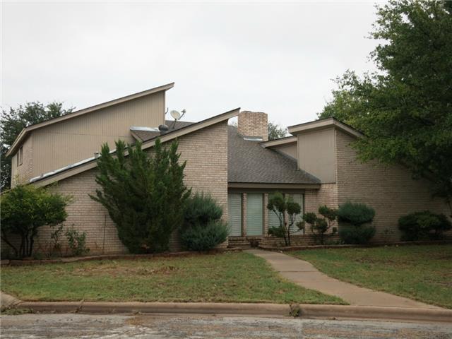 Real Estate for Sale, ListingId: 30570983, Abilene,TX79606