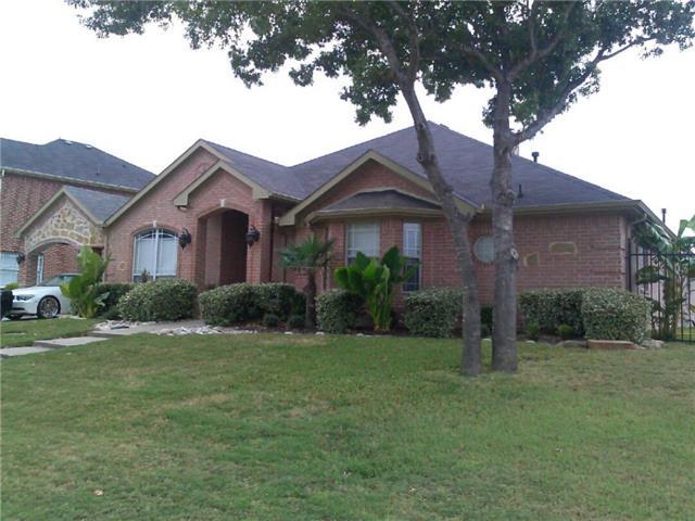 Rental Homes for Rent, ListingId:30571061, location: 136 Annette Street Lancaster 75146
