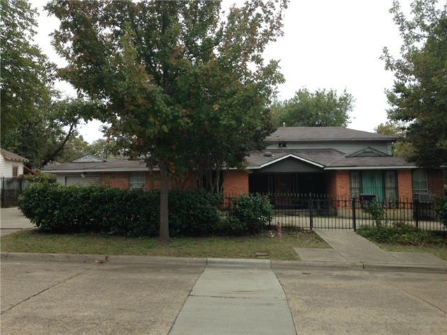 Real Estate for Sale, ListingId: 30574392, Dallas,TX75211