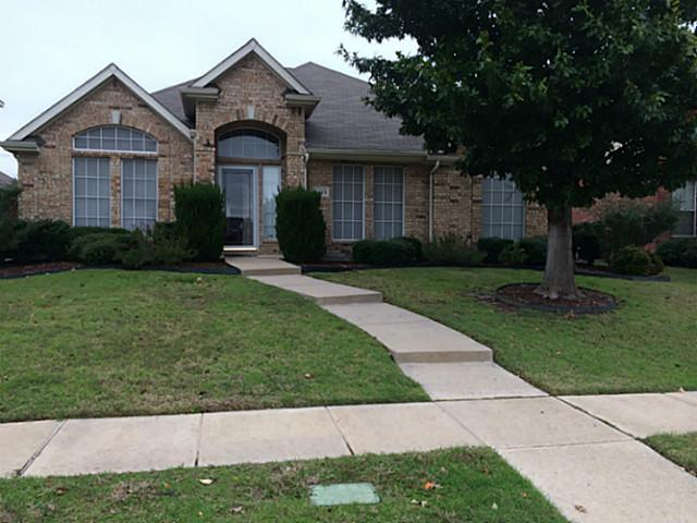 Rental Homes for Rent, ListingId:31067079, location: 4613 Forest Park Road Plano 75024