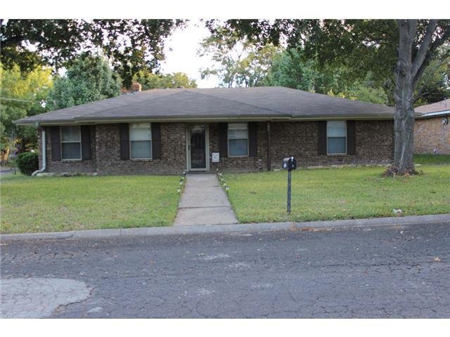 501 Edgewood Ave, Corsicana, TX 75110
