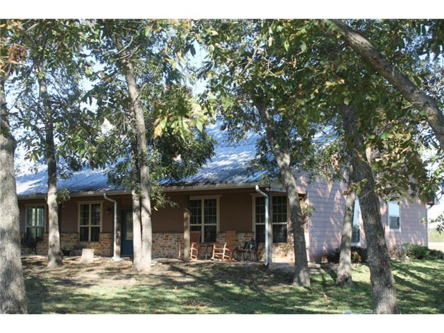 Real Estate for Sale, ListingId: 30578174, Campbell,TX75422
