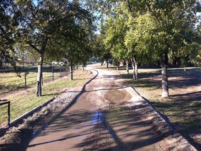 5.18 acres Celina, TX