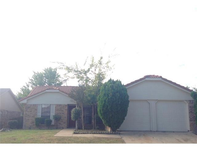Rental Homes for Rent, ListingId:30615206, location: 226 Lemon Drive Arlington 76018
