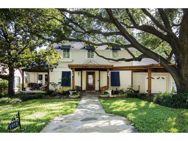 Real Estate for Sale, ListingId: 30615383, Dallas,TX75208