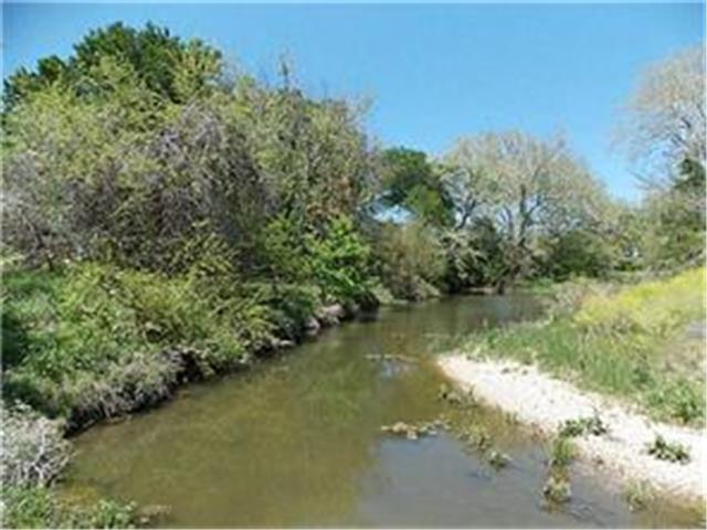 111.3 acres Cleburne, TX