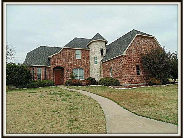 2005 Bois D Arc Dr, Bonham, TX 75418