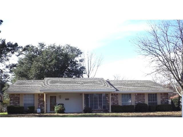 Rental Homes for Rent, ListingId:30650944, location: 6404 Kingston Colleyville 76034
