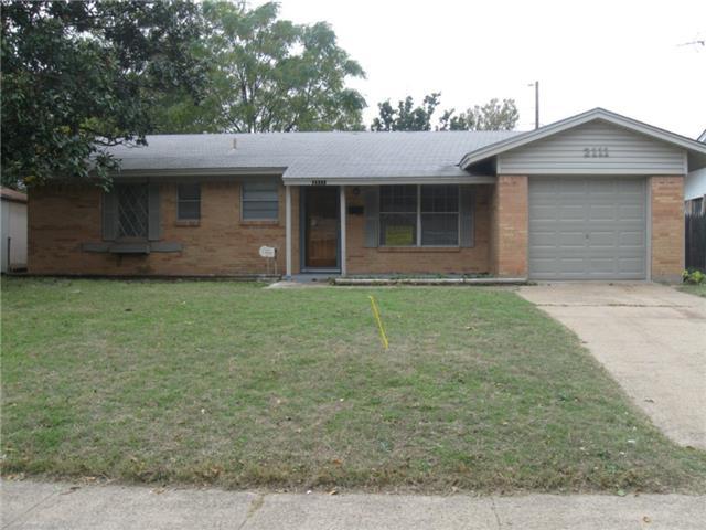 Real Estate for Sale, ListingId: 30662984, Dallas,TX75211