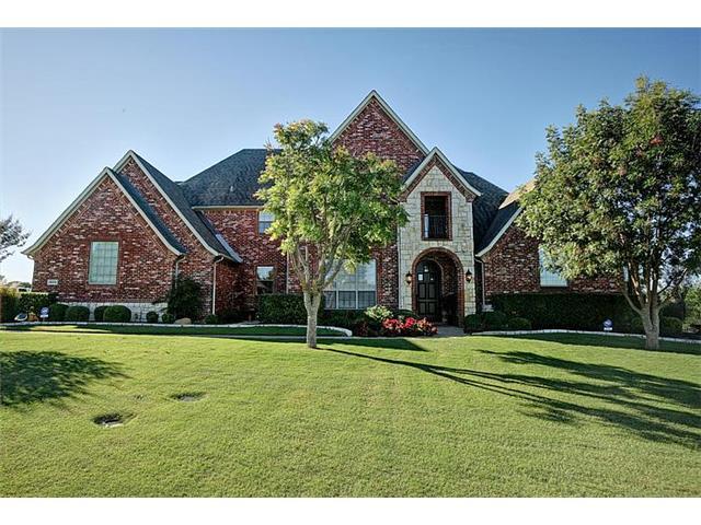 Real Estate for Sale, ListingId: 30687482, Parker,TX75002