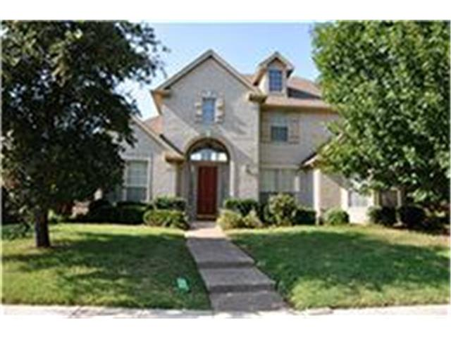 Rental Homes for Rent, ListingId:30717548, location: 4409 Vanderpool Drive Plano 75024