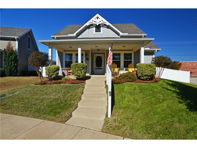 Real Estate for Sale, ListingId: 30728902, Providence Village,TX76227