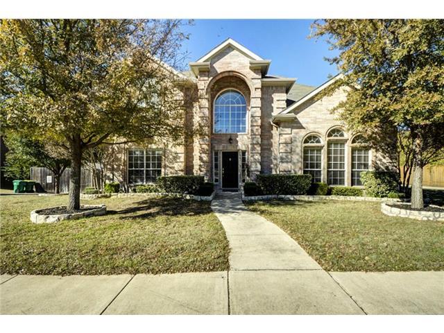 Real Estate for Sale, ListingId: 30752238, Rowlett,TX75088