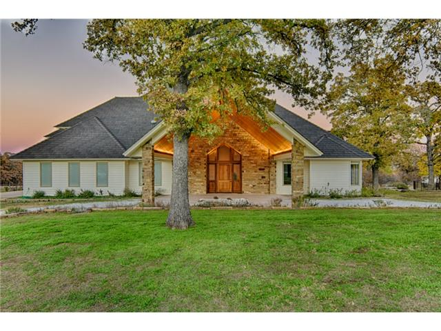 Real Estate for Sale, ListingId: 30728453, Cleburne, TX  76031