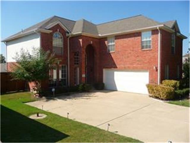 Rental Homes for Rent, ListingId:30837186, location: 3603 Crestcreek Court McKinney 75071