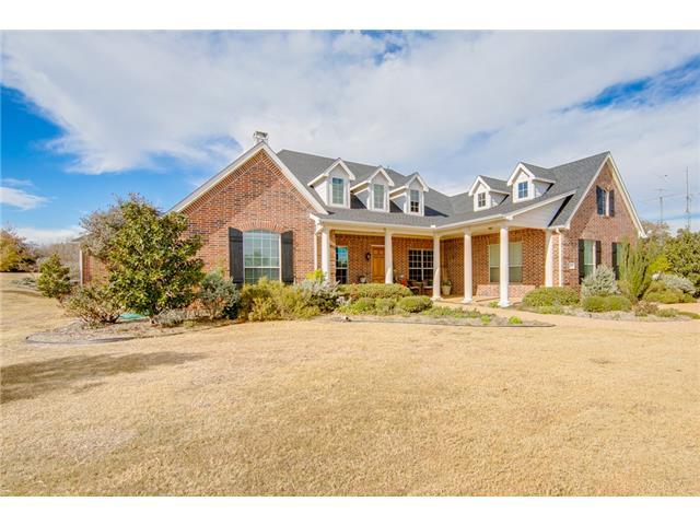 Real Estate for Sale, ListingId: 33969570, Lucas,TX75002