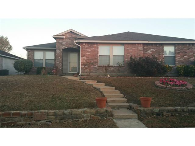 Rental Homes for Rent, ListingId:30743905, location: 1481 Lochspring Drive Rockwall 75032