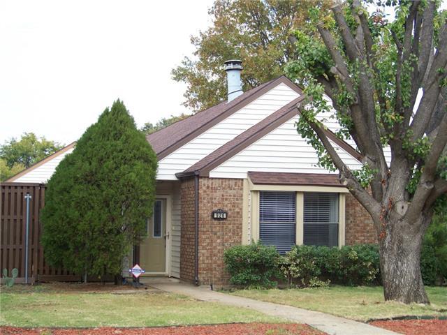 Rental Homes for Rent, ListingId:30728962, location: 926 Mapleleaf Lane Coppell 75019