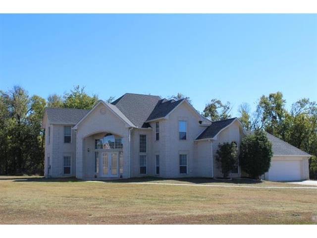 Real Estate for Sale, ListingId: 30752305, Honey Grove,TX75446