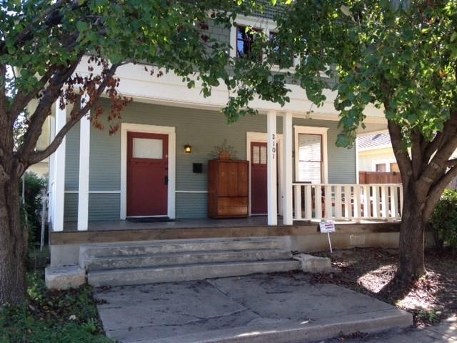 Rental Homes for Rent, ListingId:30752338, location: 2101 Washington Avenue Ft Worth 76110