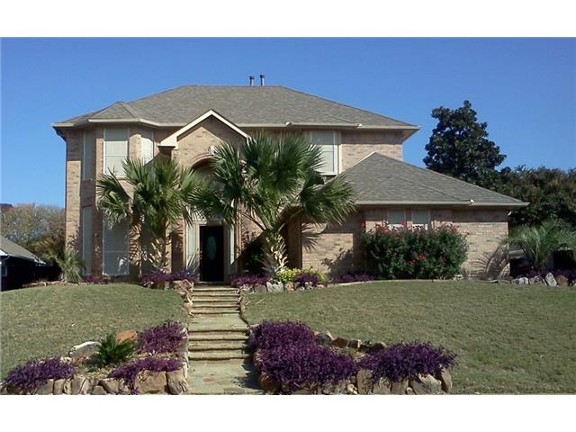 610 Christan Ct, Rockwall, TX 75087