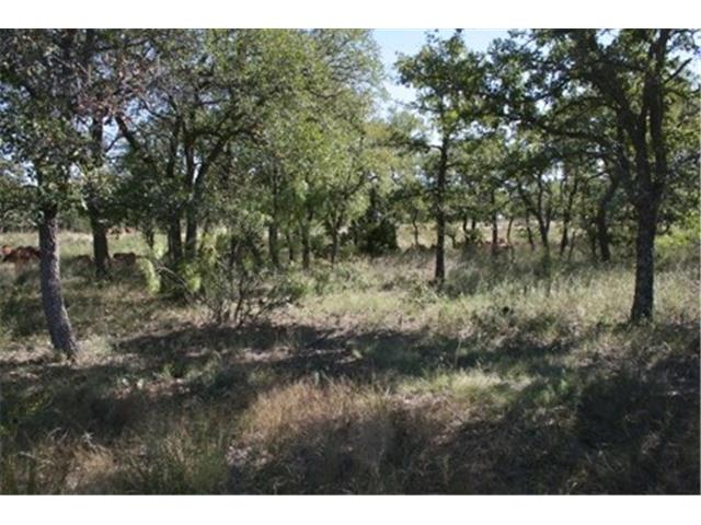 815 Post Oak Road Gordon, TX 76453