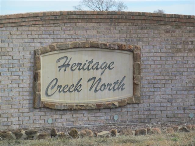 177 W Heritage Pkwy, Decatur, TX 76234