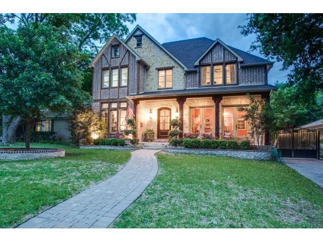 Real Estate for Sale, ListingId: 30751860, Dallas,TX75225
