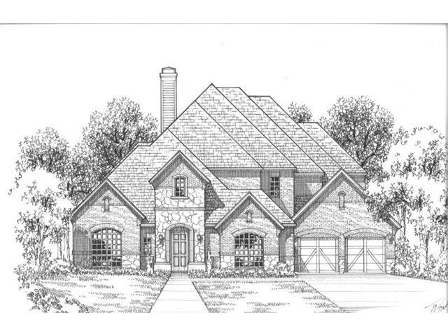 Real Estate for Sale, ListingId: 30778982, Frisco,TX75034
