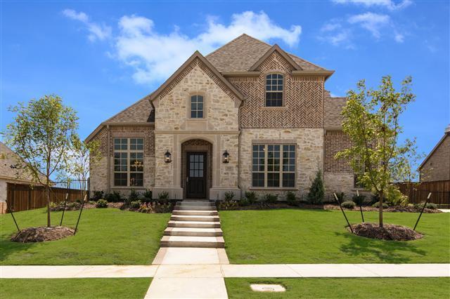 Real Estate for Sale, ListingId: 30778730, Prosper,TX75078