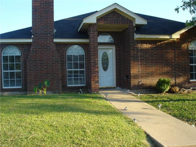 Real Estate for Sale, ListingId: 30789889, Mesquite,TX75181