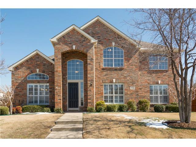 Real Estate for Sale, ListingId: 32166543, Allen,TX75013