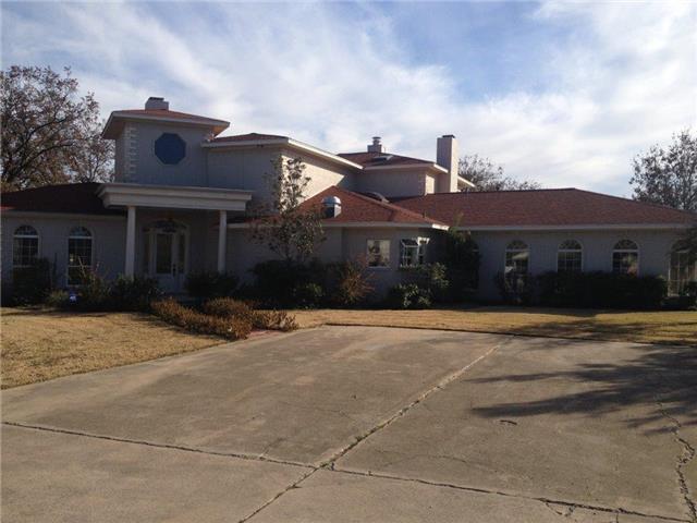 Rental Homes for Rent, ListingId:30823743, location: 321 Burton Hill Road Westworth Village 76114
