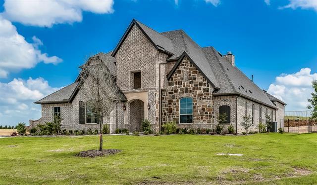Real Estate for Sale, ListingId: 32902715, Lucas,TX75002