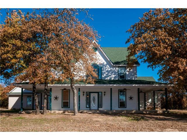 Real Estate for Sale, ListingId: 30823729, Poolville,TX76487