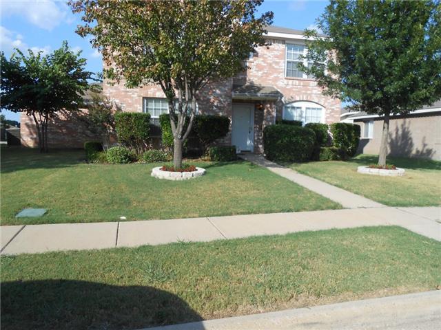 Rental Homes for Rent, ListingId:30824648, location: 136 Rolling Hills Place Lancaster 75146