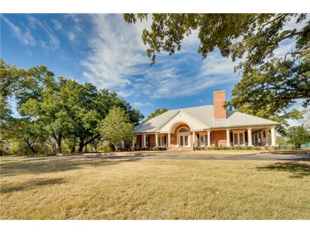 Real Estate for Sale, ListingId: 30824642, Terrell,TX75160