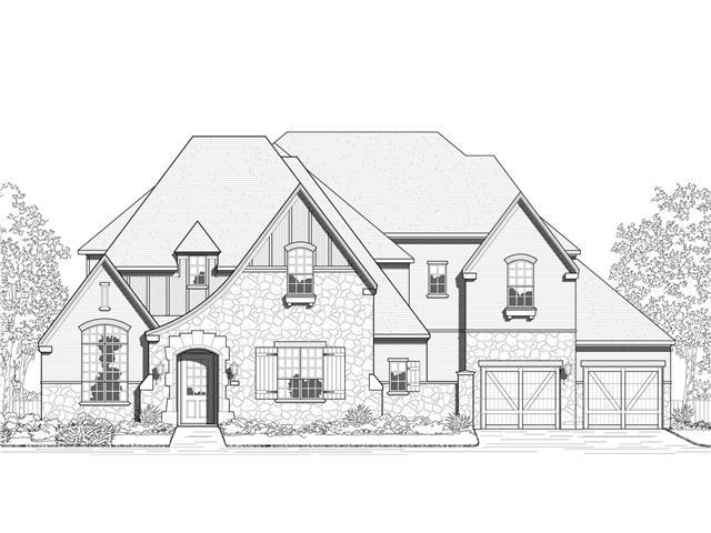 Real Estate for Sale, ListingId: 30824586, McKinney,TX75070