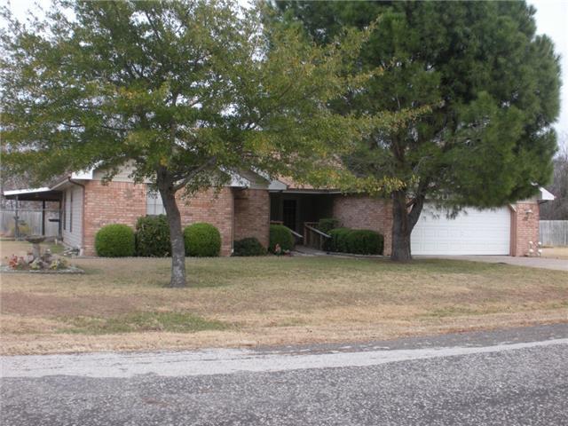 Real Estate for Sale, ListingId: 30847657, Corsicana,TX75109