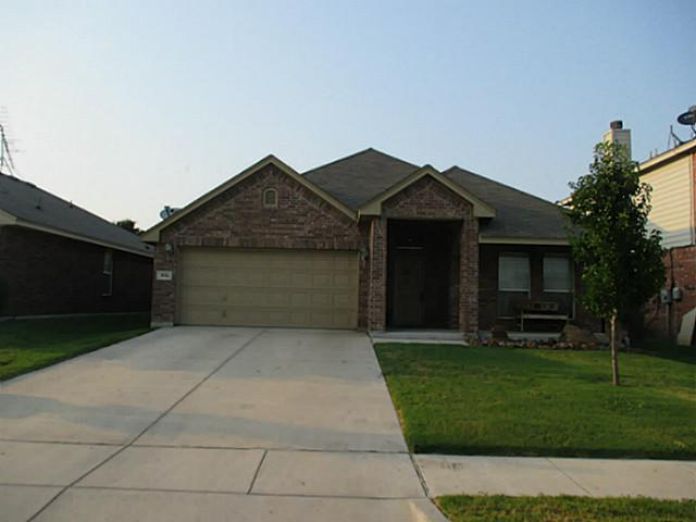 Rental Homes for Rent, ListingId:30823841, location: 834 Randall Road Weatherford 76087