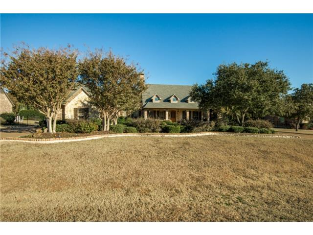 Real Estate for Sale, ListingId: 30847542, Fairview, TX  75069