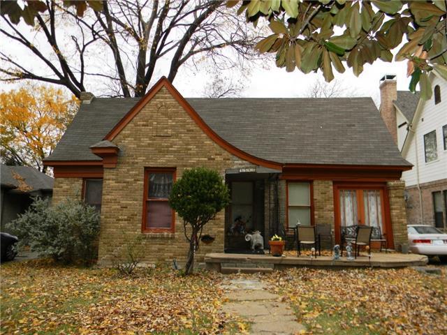 Real Estate for Sale, ListingId: 30837779, Dallas,TX75206