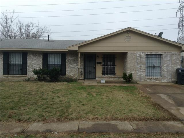 Rental Homes for Rent, ListingId:30847955, location: 6325 Gentle River Drive Dallas 75241