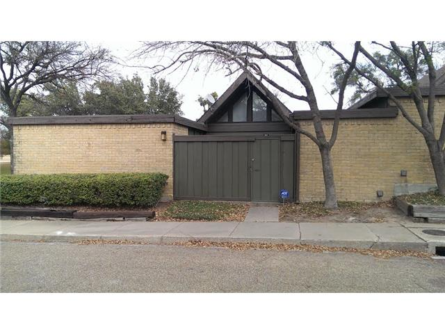 Single Family Home for Sale, ListingId:30847540, location: 4603 Country Creek Drive Dallas 75236
