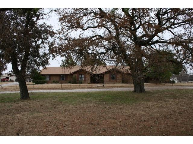 Real Estate for Sale, ListingId: 30847853, Millsap, TX  76066